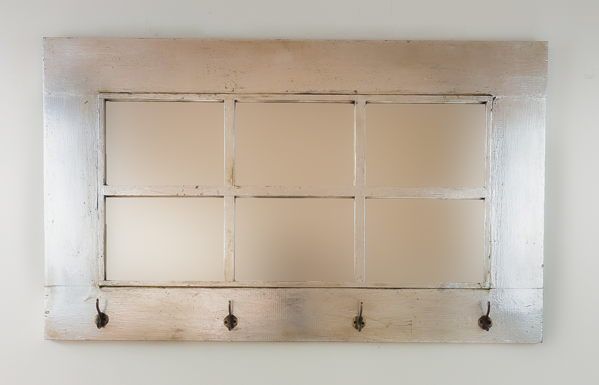 Espejos bonitos de pared decorativos artesanos y - Espejos decorativos originales ...