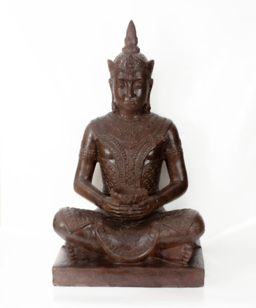 Figura Buda Thai según imagen