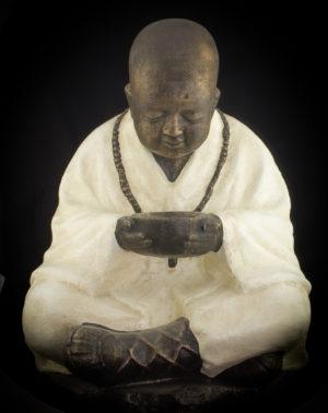 Figura Shaolin Pop-Eye Seat según imagen