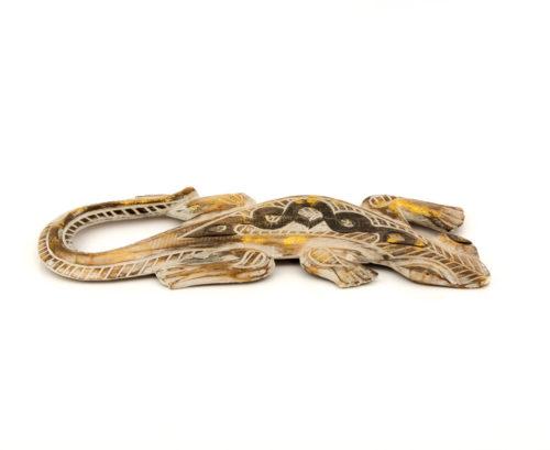 Figura Gecko 30cm según imagen
