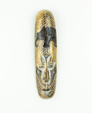 Máscara Senter Kurus Mask 30cm elefante
