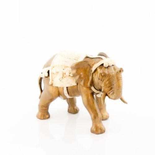 Figura Elephant según imagen