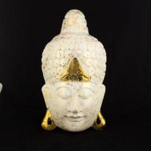 Máscara Nayeli 50cm oro