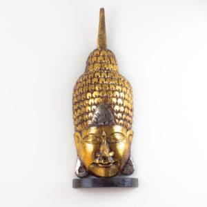 Máscara Body oro 60cm oro