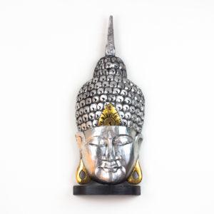 Máscara Body  plata 50cm plata