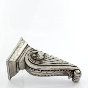 Ménsula Jones plata Plata (envejecida)