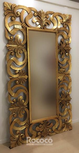 Espejo de pared Almora de 120x220