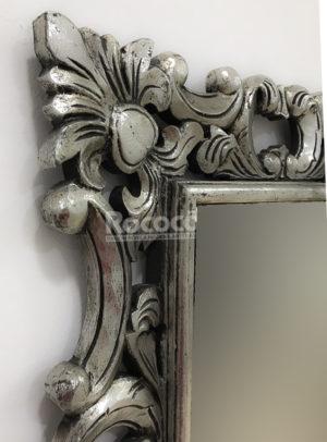 Espejo Eiffell Pan de oro