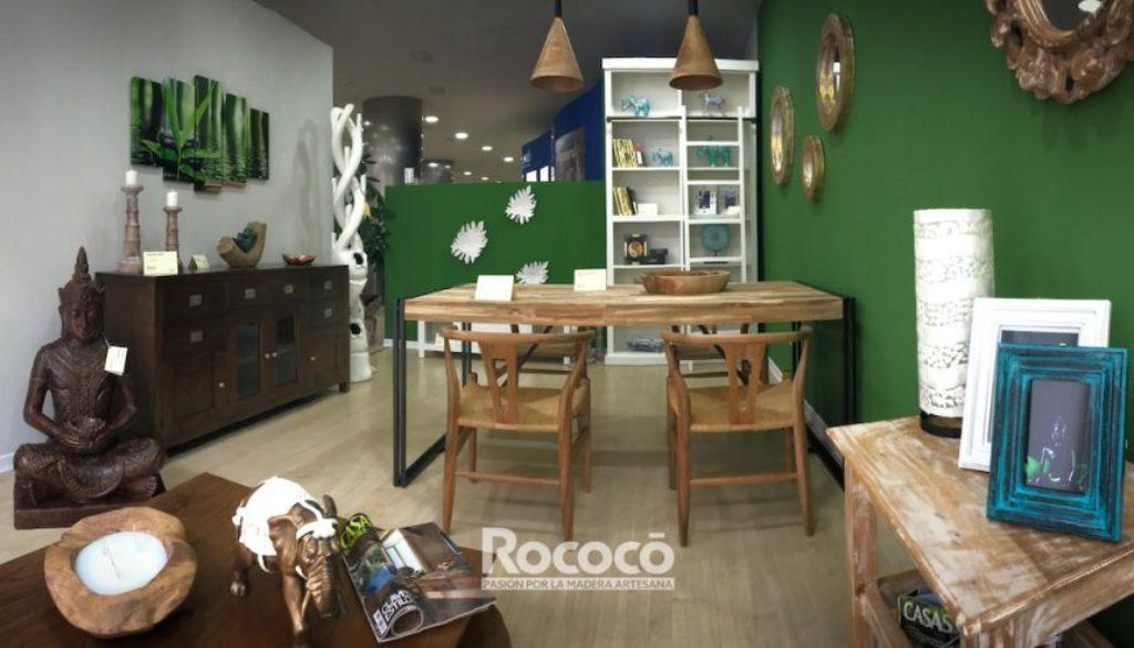 tienda de decoraci n en santiago de compostela rococ