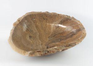 Bol de piedra de Ónyx