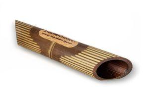 Soporte móvil sin energía Bamboofon