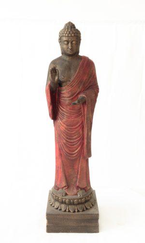 Buda de 183cm de alto