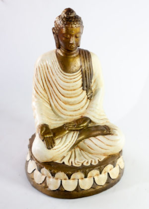 Figura Buda sentado de 100cm