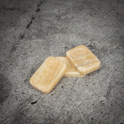Jaboneras de piedra de Ónyx