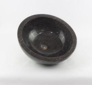 Lavabo de mármol pulido 2 caras de 40cm (Outlet)