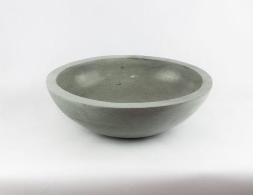 Lavado Oval Zeolith de 50x40 piezas únicas | mirococo.com