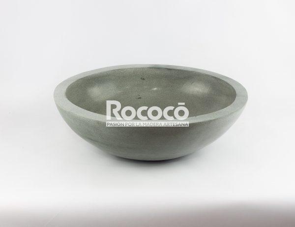 Lavado Oval Zeolith de 50x40 piezas únicas   mirococo.com