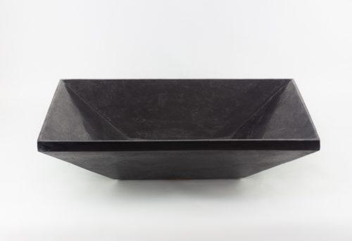lavado negro rectangular Trapecium de 60x35 piezas únicas | mirococo.com