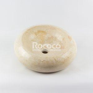Lavabos de mármol